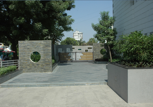 Luxurious Flats in Ahmedabad