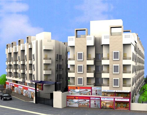 Affordable Residential Property near Shilaj