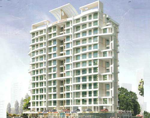 Luxurious Affordable 2 BHK Flats in Shilaj